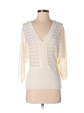 Saint Tropez West Pullover Sweater Size S