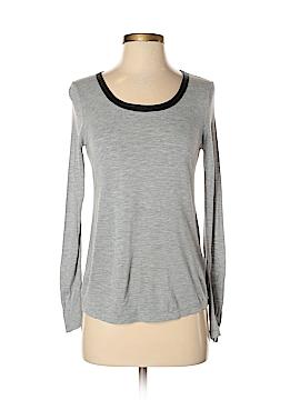 Banana Republic Long Sleeve T-Shirt Size S (Petite)