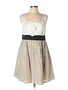 Burlapp Casual Dress Size XL
