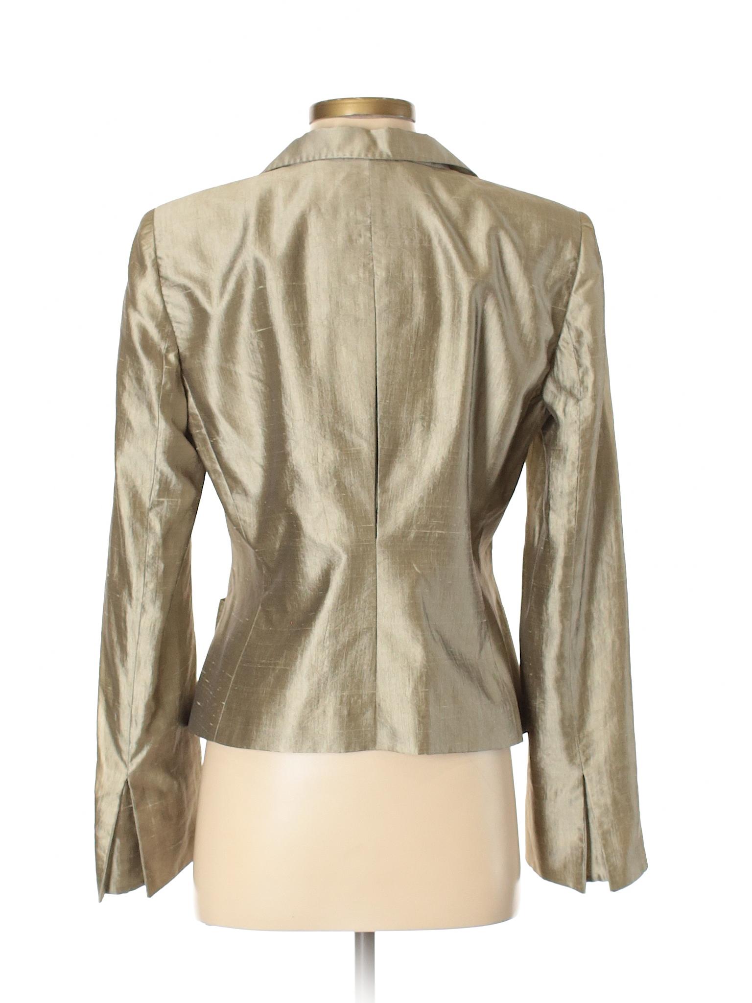 winter Collezioni Leisure Blazer Armani Silk xpFwgXq