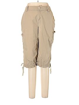 Cj Banks Cargo Pants Size 14w