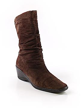 St. John's Bay Boots Size 10