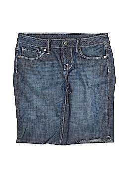 David Bitton Denim Shorts 27 Waist