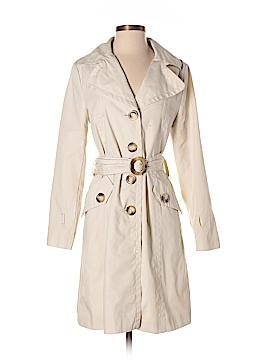 H&M Trenchcoat Size 8