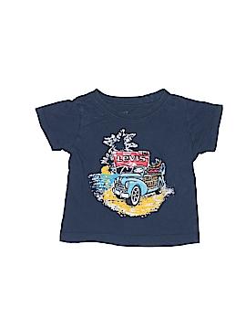 Levi's Short Sleeve T-Shirt Size 18 mo