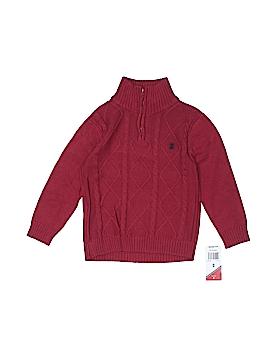 IZOD Pullover Sweater Size 6