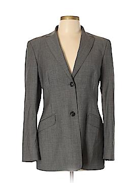 Piazza Sempione Wool Blazer Size 46 (IT)