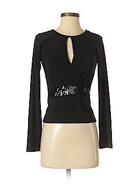 Kiwi Long Sleeve Top Size S