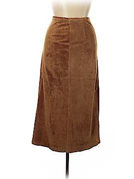 St. John's Bay Casual Skirt Size 14