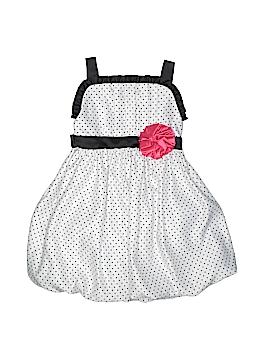 Sugar Plum Dress Size 2T