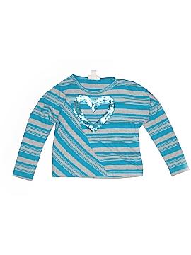 Belle De Four Long Sleeve T-Shirt Size S (Youth)