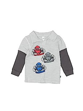 Nano Long Sleeve T-Shirt Size 6 mo