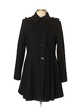 Via Spiga Wool Coat Size 12