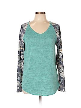Goo Yoo Pullover Sweater Size L