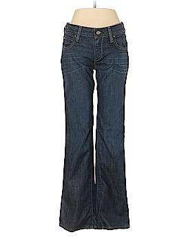 Banana Republic Jeans Size 6 (Petite)
