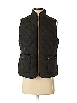 St. John's Bay Vest Size M (Petite)