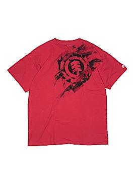 Element Short Sleeve T-Shirt Size M (Youth)