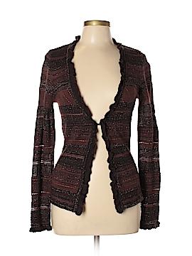 Classiques Entier Wool Cardigan Size L