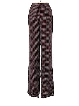 Theory Silk Pants Size M