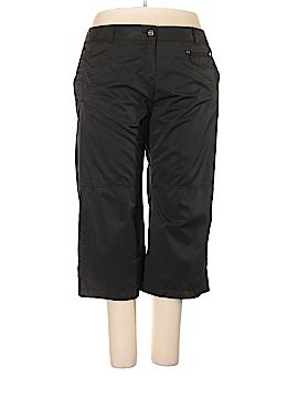 Daisy Fuentes Casual Pants Size 18 (Plus)