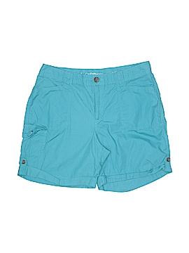 Croft & Barrow Cargo Shorts Size 16