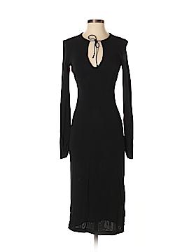 Maria Bianca Nero Casual Dress Size P