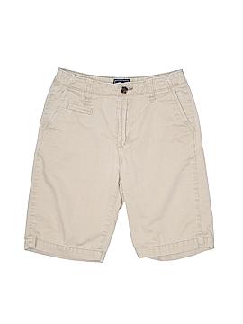 Gap Kids Outlet Khaki Shorts Size 10
