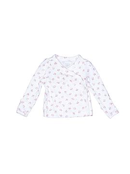 Baby Gap Long Sleeve T-Shirt Size 0-3 mo