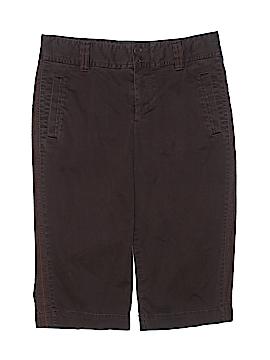 Indigo Palms Khaki Shorts Size 4