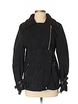 Ellison Faux Fur Jacket Size S
