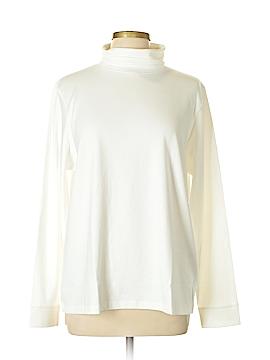 L.L.Bean Factory Store Turtleneck Sweater Size XL