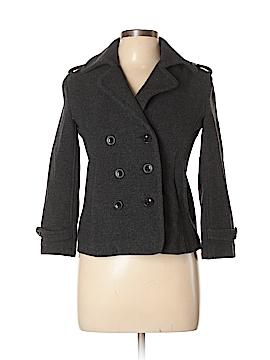 Steve Madden Wool Coat Size L