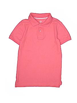 JK Kids Short Sleeve Polo Size S (Kids)