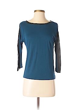 Halogen 3/4 Sleeve Blouse Size XS