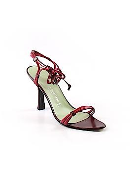 Sigerson Morrison Heels Size 7 1/2