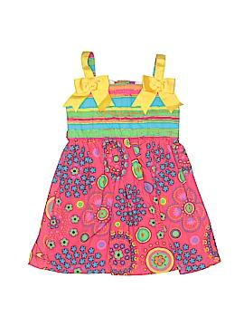 Jessica Ann Sleeveless Blouse Size 4T