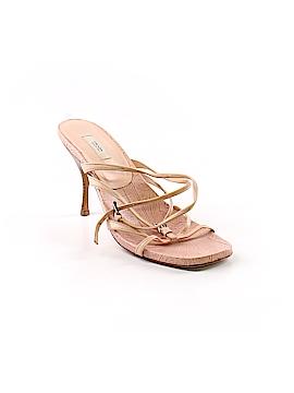 Prada Heels Size 37.5 (EU)