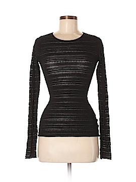 RACHEL Rachel Roy Long Sleeve T-Shirt Size XS