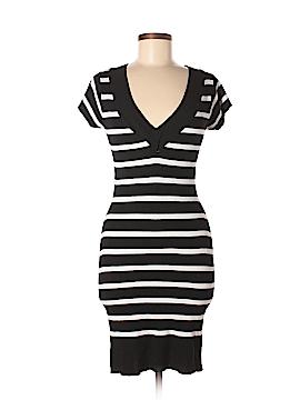 BodyC Casual Dress Size L