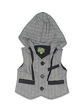 Kapital K Vest Size 3-6 mo