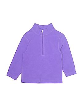 Obermeyer Fleece Jacket Size X-Small (Kids)