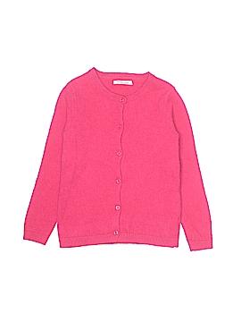 Monoprix Wool Cardigan Size 6