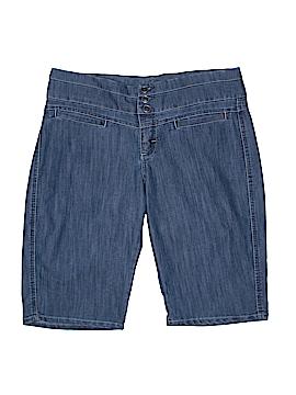 Lee Denim Shorts Size 10