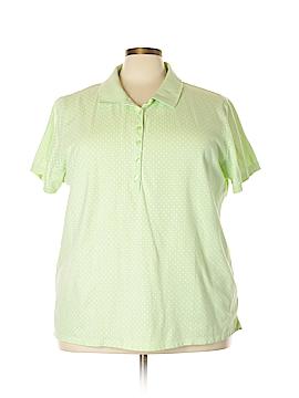 Falls Creek Short Sleeve Polo Size 4X (Plus)