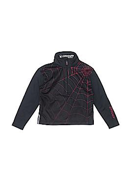 Spyder Track Jacket Size 2