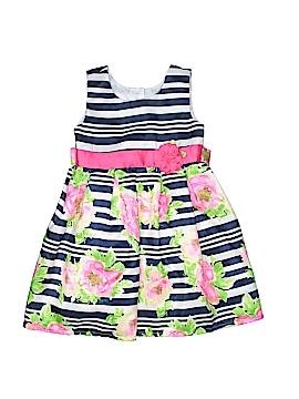 Jona Michelle Special Occasion Dress Size 4T