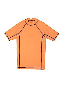Lands' End Active T-Shirt Size 10-12 M