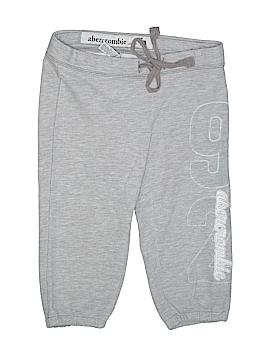 Abercrombie Sweatpants Size S (Kids)