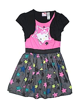 Hello Kitty Dress Size 12