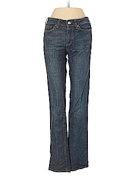 Martin + Osa Jeans 25 Waist